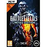 "Battlefield 3 - Limited Edition [PEGI]von ""Electronic Arts"""