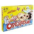 Hasbro Classic Operation Game