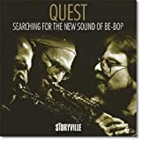 Searching for the New Sound of Bebop (2CD) Quest