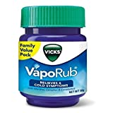 3 X Vicks Vaporub - 50ml (Pack of 3)- Styledivahub®