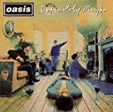Definitely Maybe+2 Oasis
