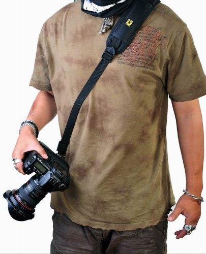 Fortitude - Neck Shoulder Camera Strap For Canon Nikon Olympus Panasonic Pentax Sony