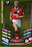 Match Attax 2012/2013 Legend Card - 480 Nottingham Forest STUART PEARCE [Toy] by My Trading Cards