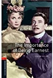 The Importance of Being Earnest (Oxford Bookworms)