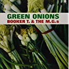 Green Onions - Ltd.Edt 180g [Vinyl LP]