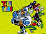 Teen Titans: Revved Up