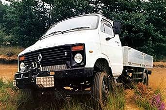 Renaults Boughton 4x4 Autos Post