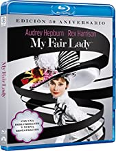 My Fair Lady - Edición Remasterizada [Blu-ray]