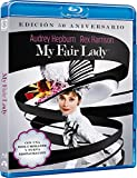 My Fair Lady - Edición Remasterizada [Blu-ray]