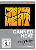Canned Heat - Live In Montreux 1973 (Kulturspiegel Edition)
