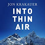 Into Thin Air | Jon Krakauer