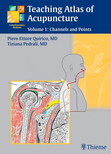 Teaching Atlas of Acupuncture: Channels and Points