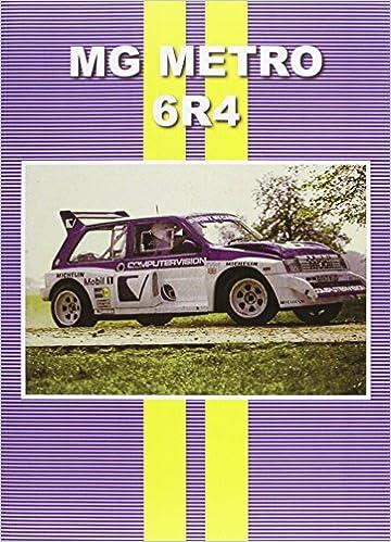 MG Metro 6R4 book 51euriNrA7L._SX358_BO1,204,203,200_