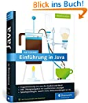 Einf�hrung in Java: Ideal f�r Studium...
