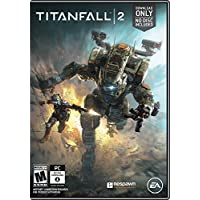 Titanfall 2 Game for PC