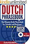 Dutch Phrasebook: The Ultimate Dutch...