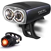 Cycle Torch Night Owl Bike Light