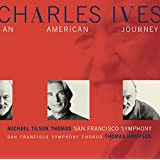 Ives - An American Journey