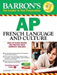 Barron's AP French Language and Cultu...