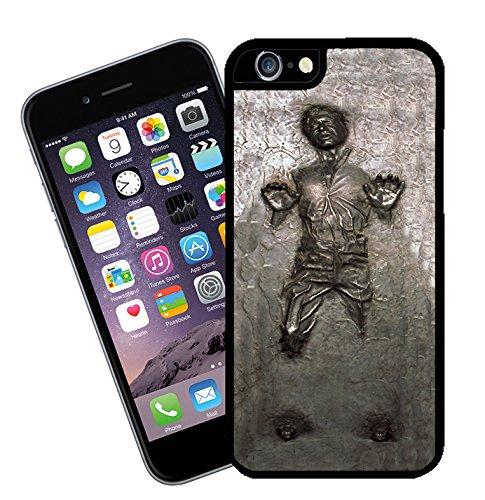 Star Wars Han Solo iPhone Custodia - adatto a Apple scala iPhone 6 - di Eclipse idea regalo