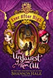 img - for Ever After High: The Unfairest of Them All book / textbook / text book