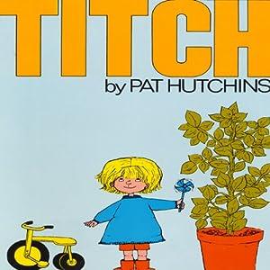 Titch Audiobook