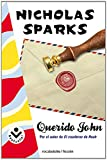 Querido John = Dear John Nicholas Sparks