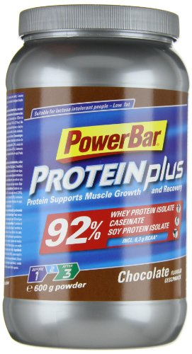 Power Bar Protein Plus 92% – 600G