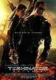 Terminator: Génesis [DVD]