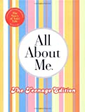 All About Me Teenage Edition: The Story of Your Life (0767914953) by Keel, Philipp