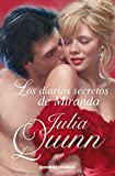 Diarios secretos de Miranda, Los (Spanish Edition) (Books4pocket Romantica)