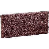 3M Commercial 8541 Brown Scrub & Strip Pad