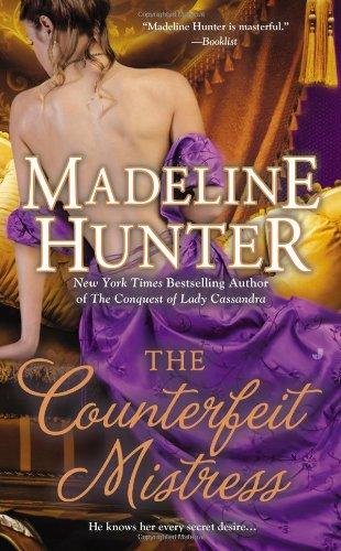 The Counterfeit Mistress