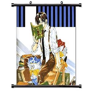 "Yami No Matsuei Anime Fabric Wall Scroll Poster (16"" X 19"") Inches"