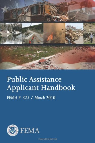 Public Assistance Applicant Handbook (FEMA P-323 / March 2010)