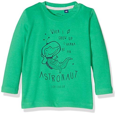 tom-tailor-kids-astronaut-print-t-shirt-camiseta-bebe-ninas-verde-light-ferny-green-74