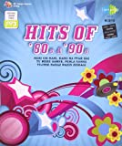 #3: Hits of 80's and 90's