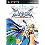 BlazBlue - Continuum Shift (Collector&#39;s Edition)von &#34;NBG EDV Handels &...&#34;