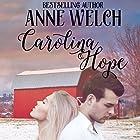 Carolina Hope Hörbuch von Anne Welch Gesprochen von: Dawn Sweet