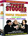 Three Stooges: Triple Whammy (3 Discos) (Full) [DVD]<br>$417.00