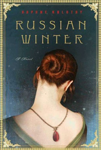 Russian Winter by Daphne Kolotay
