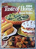 1995 Taste of Home Annual Recipes