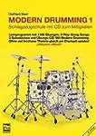 Modern Drumming. Schlagzeugschule mit...