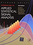 img - for Introduction To Applied Statistical Signal Analysis, 3Rd Edition book / textbook / text book
