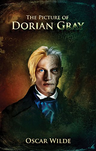Oscar Wilde - The Picture of Dorian Gray (Classic Illustrated Edition): The Picture of Dorian Gray is an 1891 philosophical novel by Irish writer and playwright Oscar Wilde.