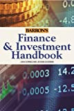 Finance & Investment Handbook (Barrons Finance and Investment Handbook)