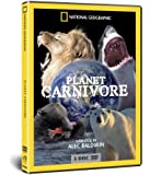 National Geographic: Planet Carnivore Box Set [DVD]