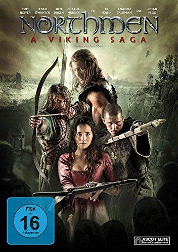 Northmen - A Viking Saga Sonderedition (exklusiv bei Amazon.de) [Limited Edition]
