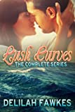 Lush Curves: The Complete Series (A BBW/Billionaire Erotic Romance)