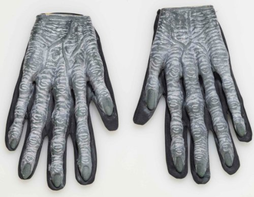 Zombie Gloves Adult (One-Size)